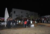 Une vue de la soirée inaugurale (ph Fabian Sierra pour Océan Events)