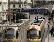 Les trams de Montpellier (Ph site TAM)