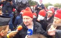 Les Bretons auront fait reculer le gouvernement (ph copie d'écran vidéo Le Télégramme)