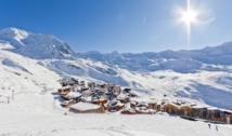 Val Thorens sacrée meilleure station mondiale