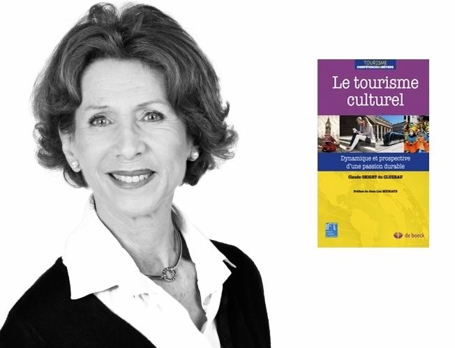 """Claude Origet du Cluzeau:""""le gisement culturel et touristique est quasi-inépuisable"""""""