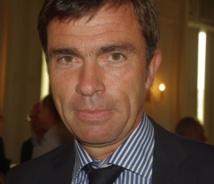 Bernard Farges souligne à Paris le poids de l'entreprise Bordeaux