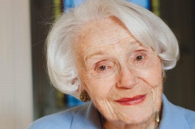 Gisèle Casadesus:le livre du centième anniversaire