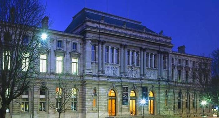 Le Musée d'Aquitaine-Ph Desile (mairie de Bordeaux)