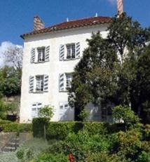 La Maison du docteur Gachet (ph mairie d'Auvers)