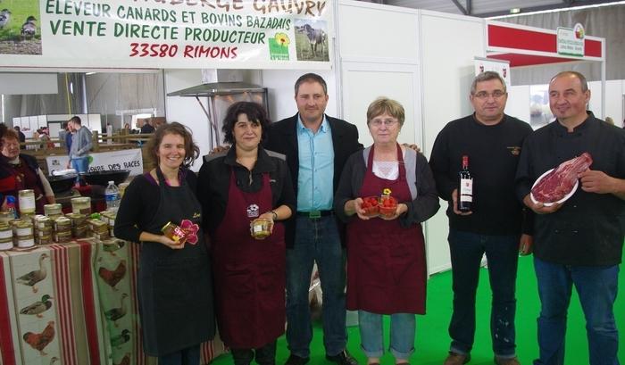 Marchés de Producteurs de Pays et Drive fermier ont la cote en Gironde