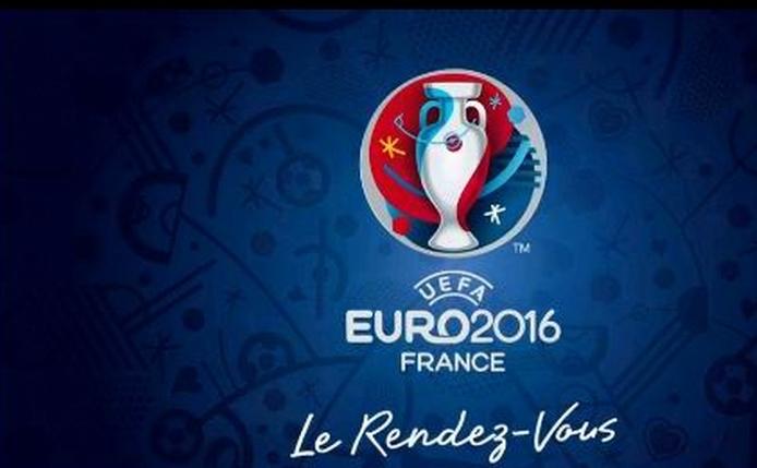 Copie d'écran vidéo Euro 2016