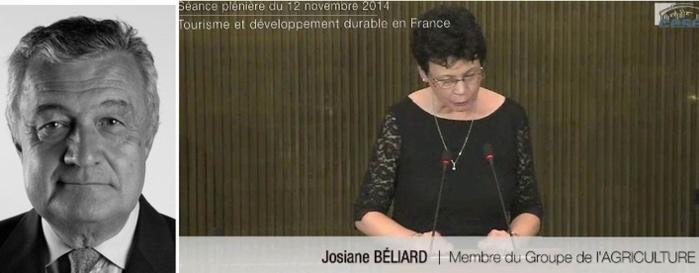 Après l'avis du CESE: le tourisme un atout français