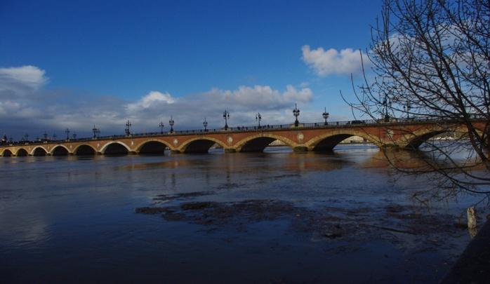 Seeneoh:une hydrolienne dans la Garonne et dans la ville (Ph Paysud)
