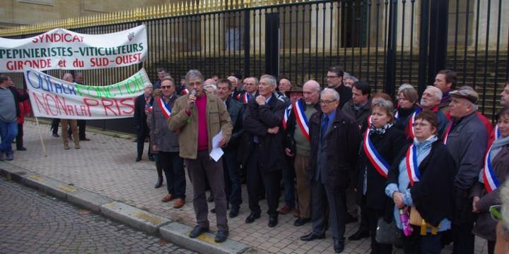 L'affaire Amblevert en Cour d'Appel:un fossé en eaux troubles