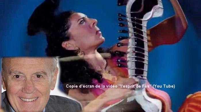 """Le professeur Henri Joyeux: """"art, musique, et spiritualité contre le burn out"""""""