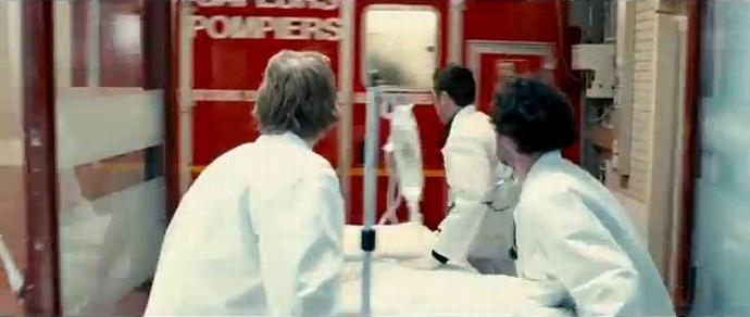 Extrait de la Bande annonce de Supercondriaque (DR)