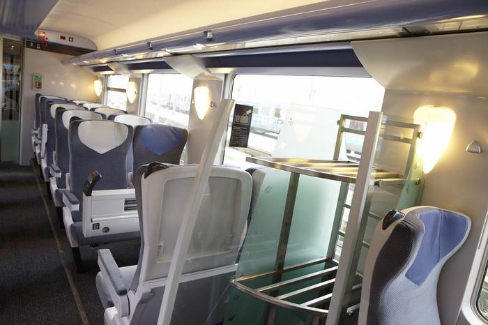 La SNCF casse les prix  des voyages en trains Intercités