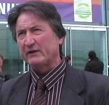 Bernard Solans,président de la FCVA (Paysud Tv)