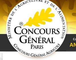 Concours général agricole de Paris:le palmarès des vins