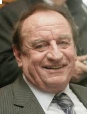 Adieu Guy Saint-Martin