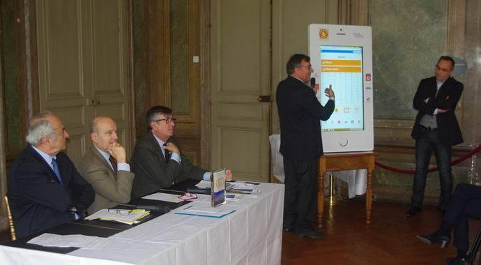Bordeaux: le tourisme au doigt et à l'oeil en 2015
