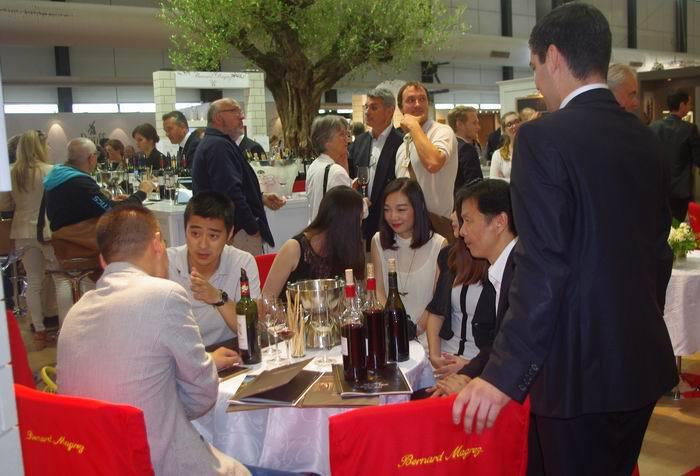 VINEXPO 2015 à Bordeaux:évènements et images