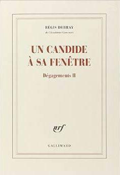 Le Prix Montaigne de Bordeaux à Régis Debray