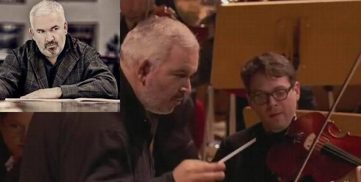 Opéra National de Bordeaux:Marc Minkowski succédera à Thierry Fouquet
