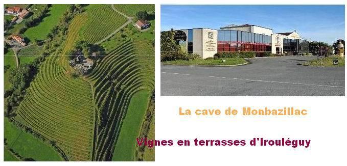 """Les caves coopératives d'Irouléguy et de Monbazillac primées pour leurs projets """"jeunes"""""""