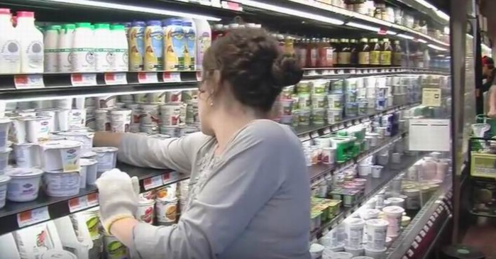 A la Park Slope Food Coop de New-York (vidéo You Tube)