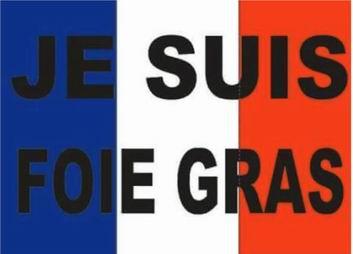 Foie gras, élevage, et le reste:les mots  de la chambre d'agriculture de Lot-et-Garonne