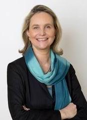 Béatrice Vendaud,présidente de l'APACOM (DR)