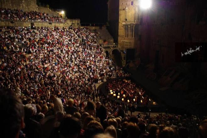 Le festival lyrique le plus populaire (ph Paysud)