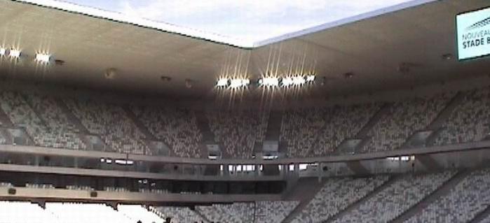Le grand stade de Bordeaux (ph Paysud)