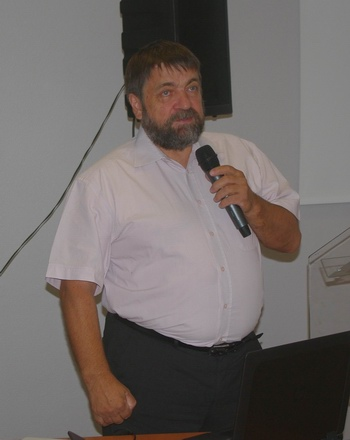Gilbert Grenier (ph Paysud)