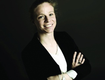 Astrid Guyart (DR)