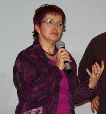 Christiane Lambert (ph Paysud)