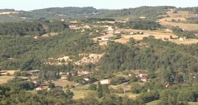 Le rural, grand oublié... (ph .Paysudtv)