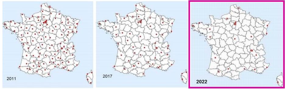 La déprise territoriale de Mété-France selon CGT Météo