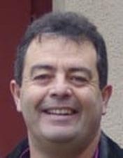 Daniel Barbe,président des maires ruraux (ph mairie de Blasimon)
