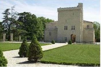 Château La Tour Carnet (ph DR)