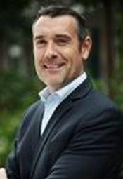 Rodolphe Lameyse directeur général de Vinexpo