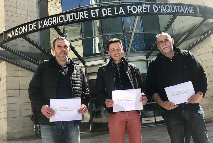 Ph chambre d'agriculture de Lot-et-Garonne