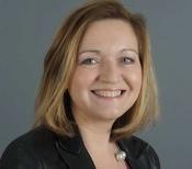 Caroline Leboucher DG d'Atout France