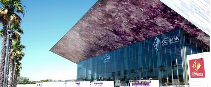 Sud de France Arena (ph du site)