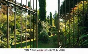 La Société d'Horticulture de la Gironde côté jardins
