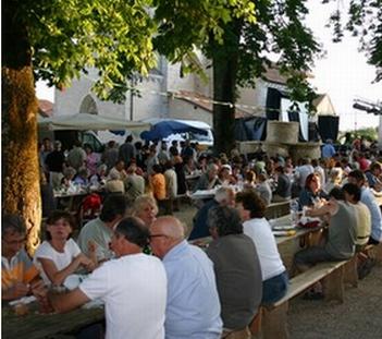 Marché  des producteurs de pays en Lot-et-Garonne (ph CA47)