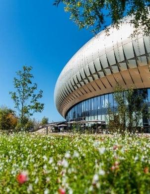 Ph::  Cité du Vin / XTU Architects