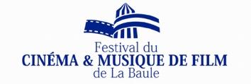 Musique de film à La Baule:hommage à Philippe Sarde
