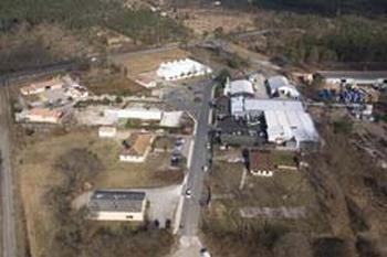 La zone Sylva  21 (ph site Communauté de communes)