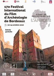 Le Festival du film d'archéologie de Bordeaux
