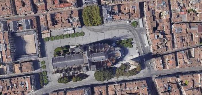 Ph mairie de Bordeaux