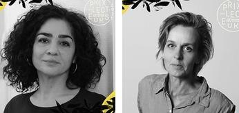 Dina Abdallah et Dany Héricourt (DR)