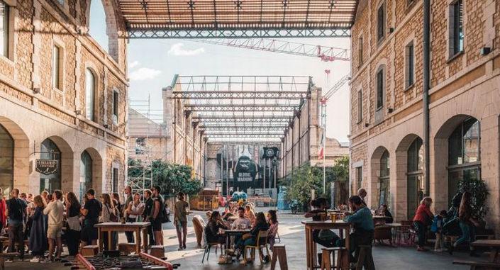 A Bordeaux (ph Office de Tourisme)